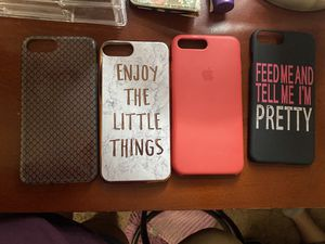 IPhone 7 Plus cases for Sale in Mesa, AZ