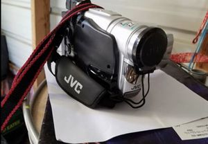 Jvc camcorder for Sale in Belington, WV