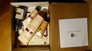 Rx facial set, for dark skin, unopened for Sale in Eldon, IA