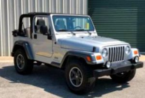 ForSale$12OO Jeep-Wrangler 2004 in perfect condition for Sale in Frederick, MD