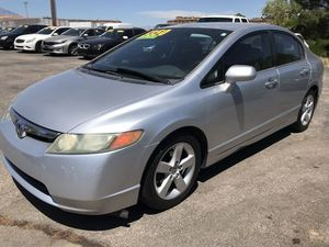 Honda Civic for Sale in Ontario, CA
