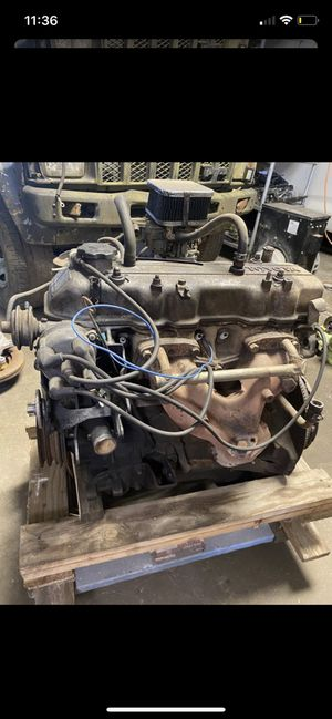 Toyota engine 1978-1983 for Sale in Camas, WA