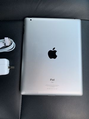 "Apple iPad 2, 16GB 7""wifi + Usable for Any SIM Any Carrier Any Country for Sale in Fort Belvoir, VA"
