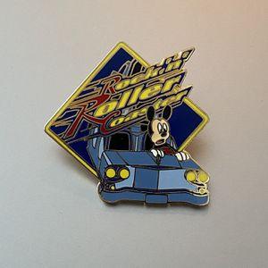 "Disney Pin #337 - ""WDW Rock 'n' Roller Coaster"" for Sale in Elburn, IL"