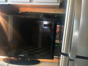 Samsung flat screen tv for Sale in CT, US
