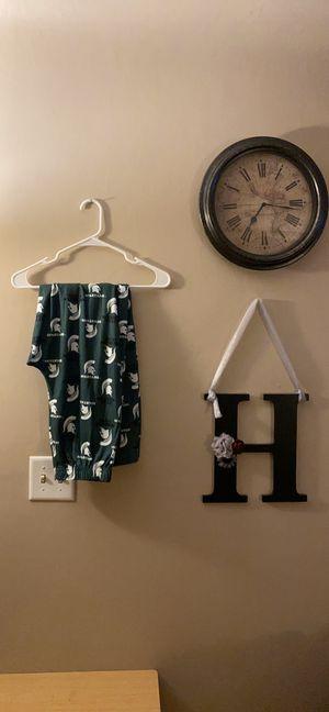 Boys MSU Pajama Pants for Sale in Lansing, MI