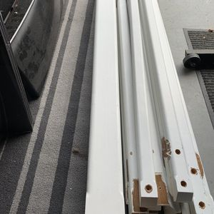 Handrail, Posts, Ballasts for Sale in Tualatin, OR
