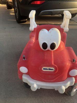 Little tikes car for Sale in Glendale, AZ