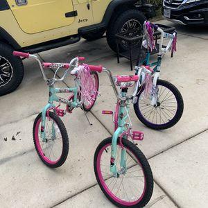 "Girls 20"" Bike for Sale in Pflugerville, TX"