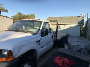 2001 Ford f-550 f550 7.3 Diesel f450 f-450 for Sale in San Diego, CA
