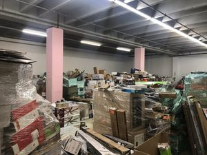 WAREHOUSE SALE!!! 50%-90% OFF. ONLY 1 WEEK LEFT , EVERYTHING MUST GO!!! for Sale in South El Monte, CA