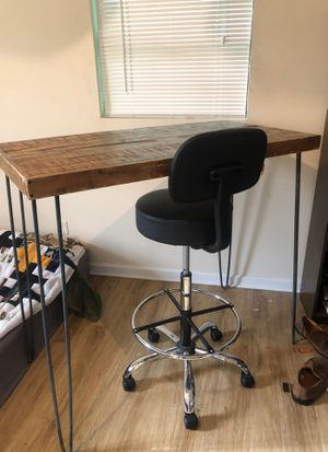 Handcrafted standing desk for Sale in Chattanooga, TN