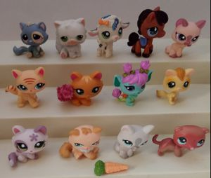 Littlest Pet Shop Assorted Pets for Sale in Hamden, CT