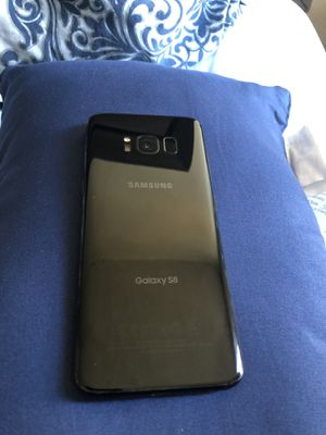 Samsung Galaxy S8 for Sale in Baltimore, MD