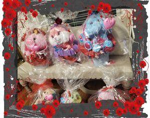 Valentine's gift basket's for Sale in Ocean Springs, MS