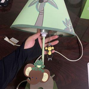 Jungle Lamp for Sale in Newington, CT