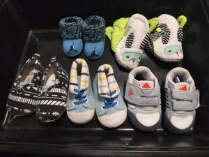 Baby shoes for Sale in Sacramento, CA