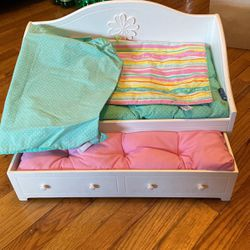 American Girl Doll Daybed for Sale in Brooklyn,  NY