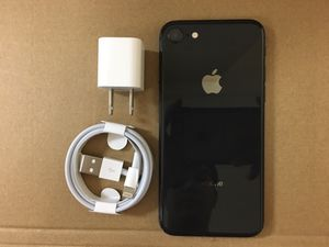 iPhone 8 64gb AT&T Cricket, iPhone for Sale in Dallas, TX