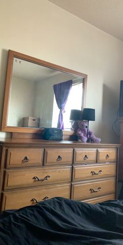 10 draw dresser for Sale in East Moline,  IL