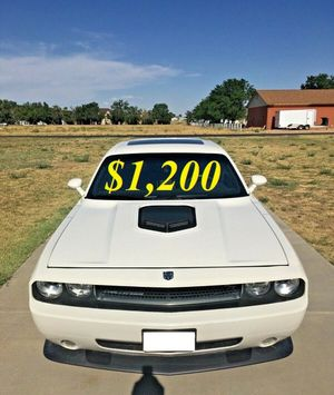 🌺$1,2OO Selling🌺 2009 Dodge Challenger🌺 very nice🙏🏼 for Sale in Stamford, CT