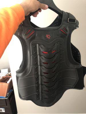 Stryker motorcycle vest L-XL like new for Sale in Garden Grove, CA