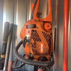 Chain Saw for Sale in Phoenix, AZ