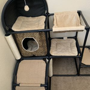 Cat Playhouse for Sale in Stockton, CA