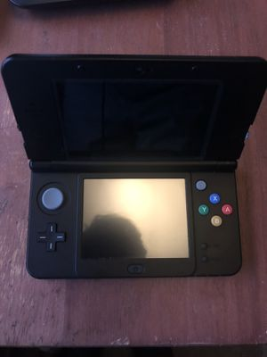 New Nintendo 3ds Black for Sale in Austin, TX