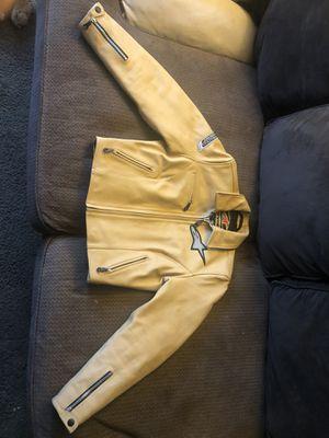 Women's motorcycle jacket OBO for Sale in Rancho Palos Verdes, CA