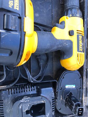 Dewalt drill / driver for Sale in Springdale, AR