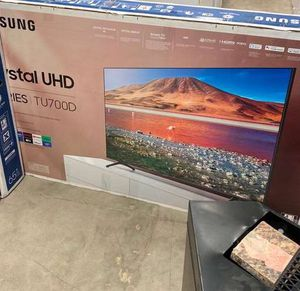 Samsung UN65TU7000FX 65in Tv 🤯🤯🤯 AK9 for Sale in Fort Worth, TX