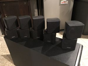 Bose Acoustimass 10 Series II for Sale in Elmhurst, IL