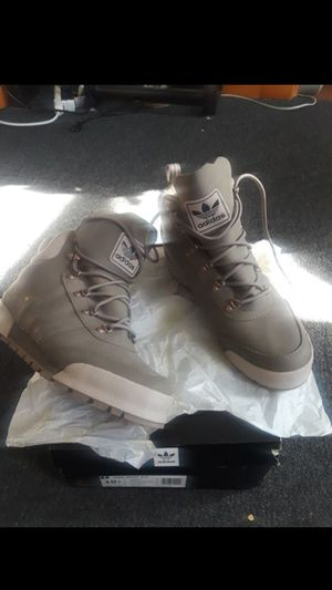 ADIDAS Boot men size 10.5 for Sale in Holyoke, MA