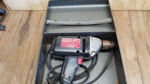 Craftsman 1/2 inch drill for Sale in Westmanland, ME