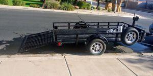 Utility trailer for Sale in El Mirage, AZ
