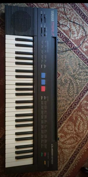 Yamaha Keyboard for Sale in Kirkland, WA