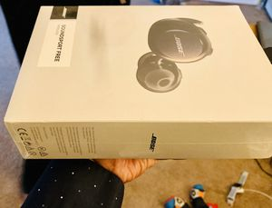 Brand new Bose sound sports free wireless headphone for Sale in San Anselmo, CA