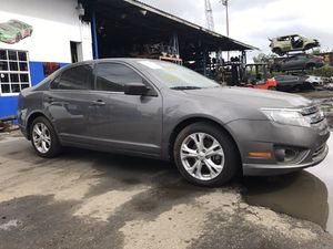 2012 Ford Fusion for Parts. for Sale in Hialeah, FL