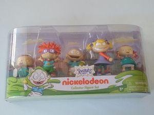 New Rugrats Retro Toys for Sale in Turlock, CA