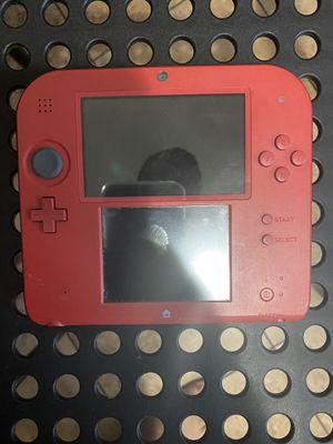 Nintendo GameBoy 2ds for Sale in Malden, MA