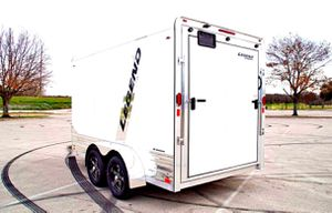 On Sale-$1000 CashDeal! Enclosed Cargo Trailer for Sale in Phoenix, AZ
