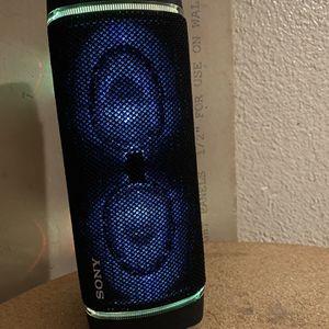 Sony Speaker for Sale in Santa Maria, CA
