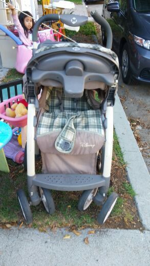 Single stroller 50 for Sale in Los Angeles, CA