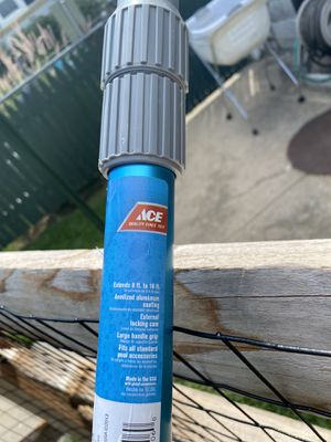 Pool skimmer extender for Sale in Richland, PA