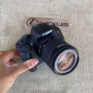 Canon EOS Rebel T5i for Sale in Plano, TX