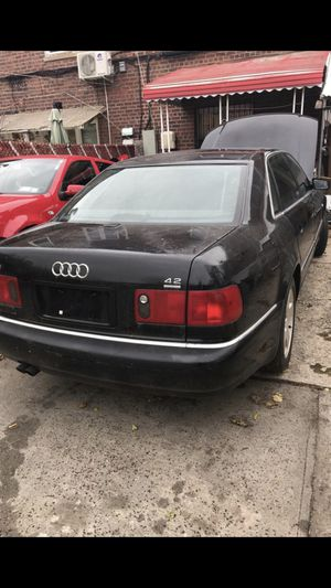 2001 Audi A8 parts car or project car for Sale in Queens, NY