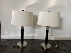 Lamps for Sale in Poway, CA