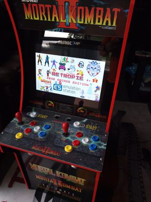 Mortal Kombat arcade game for Sale in Fort Worth, TX