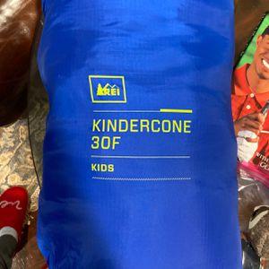 Kids REI Sleeping Bag for Sale in Sammamish, WA